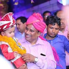 Ram Pratap Brugerprofil