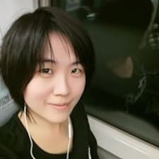 Yu-Chenさんのプロフィール
