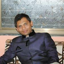 Jatin felhasználói profilja