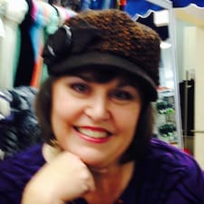 Betty Ann User Profile