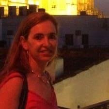 Profil utilisateur de Inmaculada