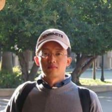 Young Seok User Profile