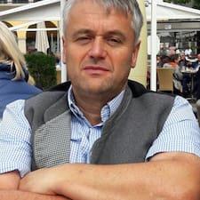 Profil utilisateur de Franz26