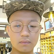 子渊 User Profile