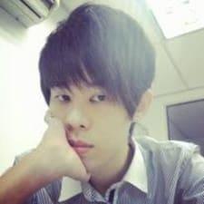 Nutzerprofil von Wee Keong