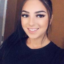 Brittney - Uživatelský profil