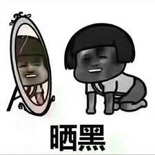 Perfil de usuario de 玮