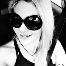 Profil Pengguna Martha Elena