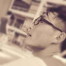 Profilo utente di 师兄