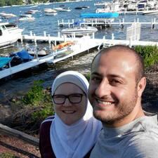 Amanda&Mohammad User Profile