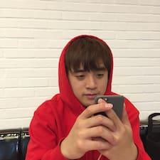โพรไฟล์ผู้ใช้ Kang