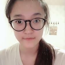 擎玥 User Profile