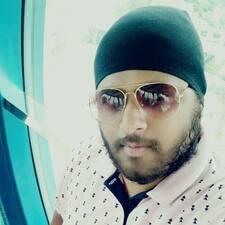 Sudeep - Profil Użytkownika