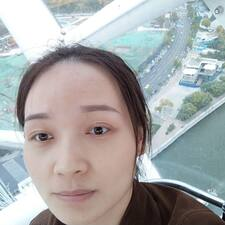 Profil utilisateur de 晶华