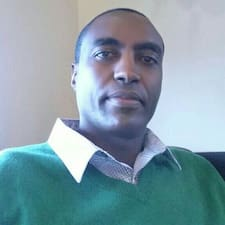Mesfin Brukerprofil