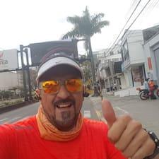 Carlos Augusto Kullanıcı Profili