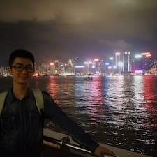 宇翔 - Profil Użytkownika