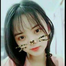 丛薇 User Profile
