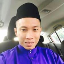 Profil utilisateur de Muhammad Hamirul