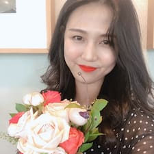 Profil utilisateur de Miyeong