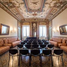 Obtén más información sobre Palazzo