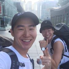 Hyun Woo User Profile