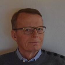 Andreas Brun Kullanıcı Profili