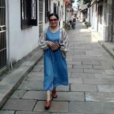 萍 felhasználói profilja