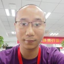 Profil Pengguna 佼