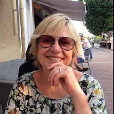 Anne-Marie Brukerprofil