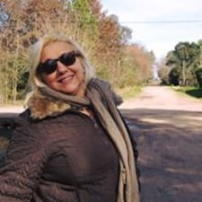 Profilo utente di Patricia S.