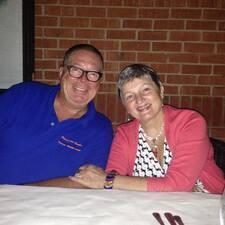 Robert & Barb on supermajoittaja.