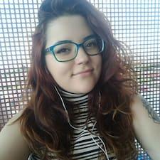 Profilo utente di Heloísa