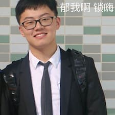 朋 User Profile