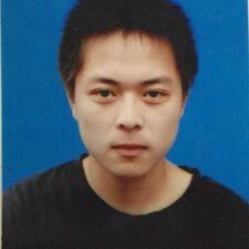 祎泽 User Profile