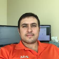 Farkhod User Profile