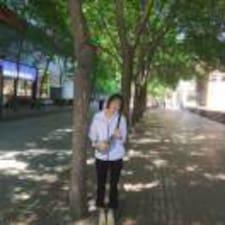 天娇 felhasználói profilja