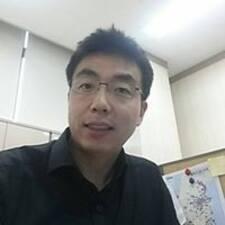 Perfil do utilizador de Hoon