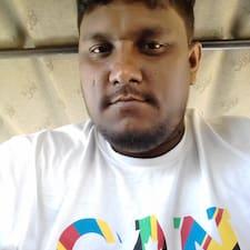 โพรไฟล์ผู้ใช้ Rajika