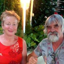 Bernadette Et Philippe User Profile