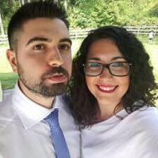 Profil korisnika Elisabetta