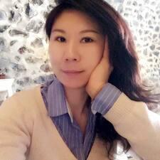 Perfil do utilizador de Jing Isabel