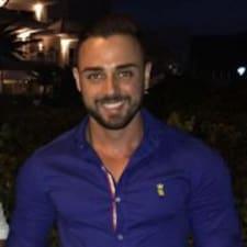 Profil Pengguna Marcus Vinicius