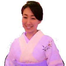 Profil Pengguna Tomoe