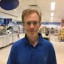 Michael的用户个人资料