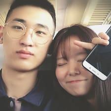 尚中超 - Profil Użytkownika