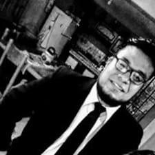 Profil utilisateur de Ernesto Tlacaelel
