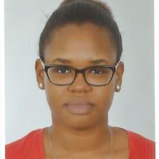 Djenaelle User Profile