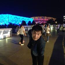 广禄 felhasználói profilja