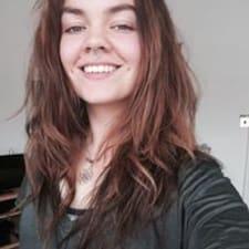 Philippa Rose - Uživatelský profil